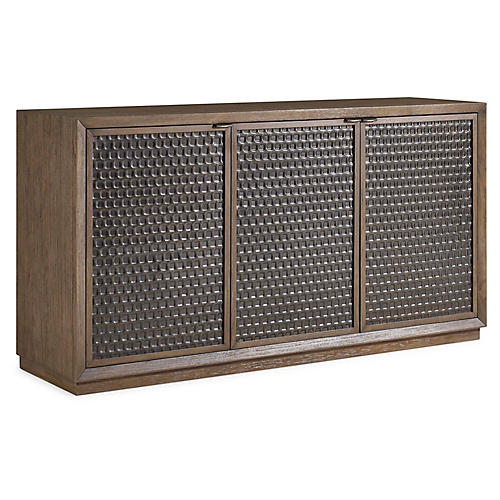 Jasper Sideboard, Brown