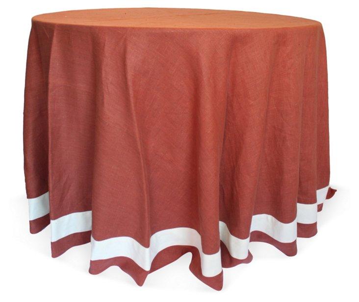 Custom Table Skirt