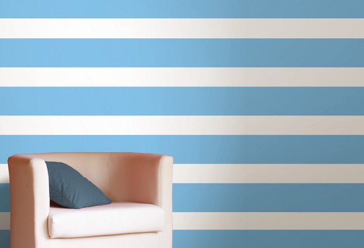 Stripes Pack, Way Cool Blue