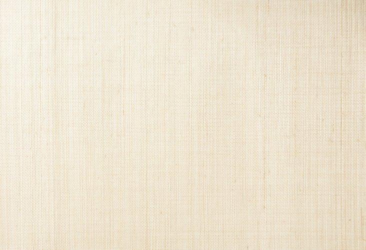 Grasscloth, Cream