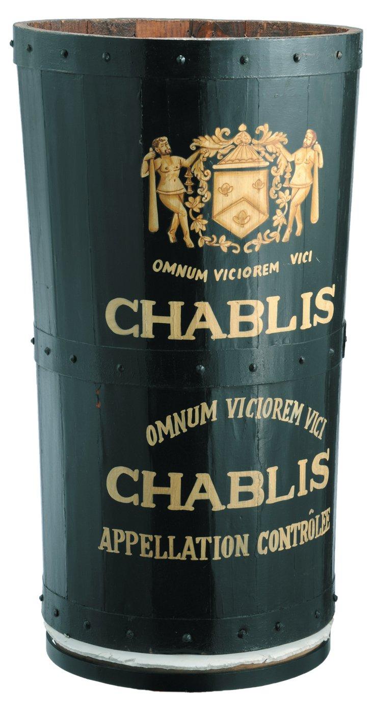 """33"""" Chablis Pot"""