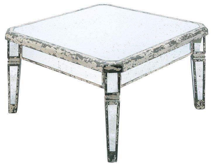 Tisberry Square Table
