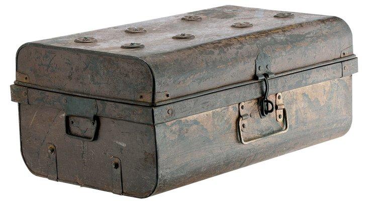 24x16 Keepsake Lockbox
