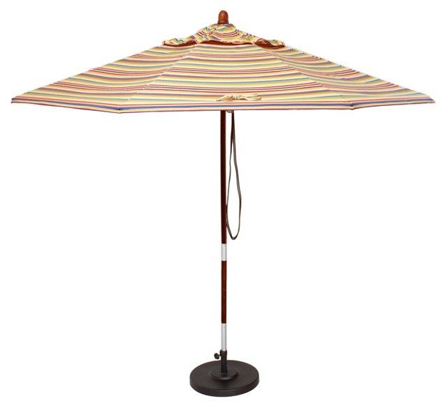 Market Umbrella, Castanet (w/o Stand)