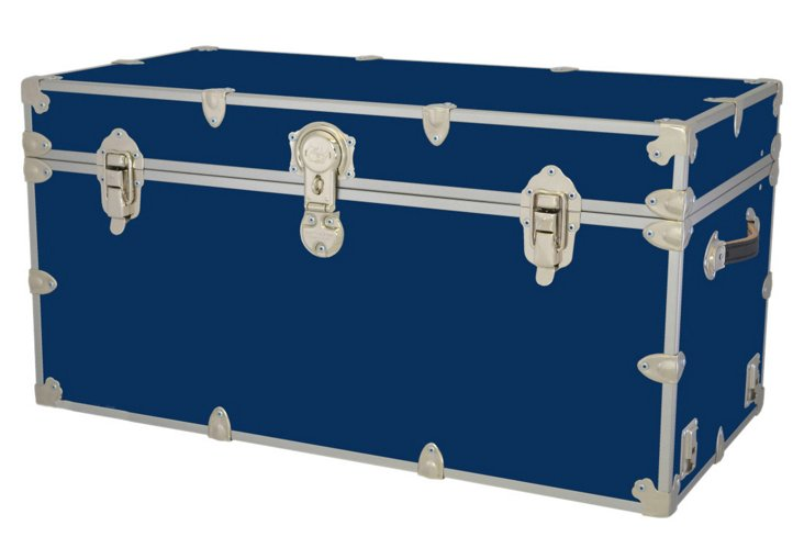 Kids Travel Trunk, Royal