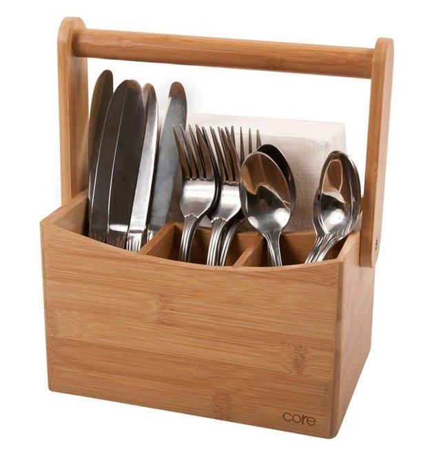 Classic Cutlery Holder