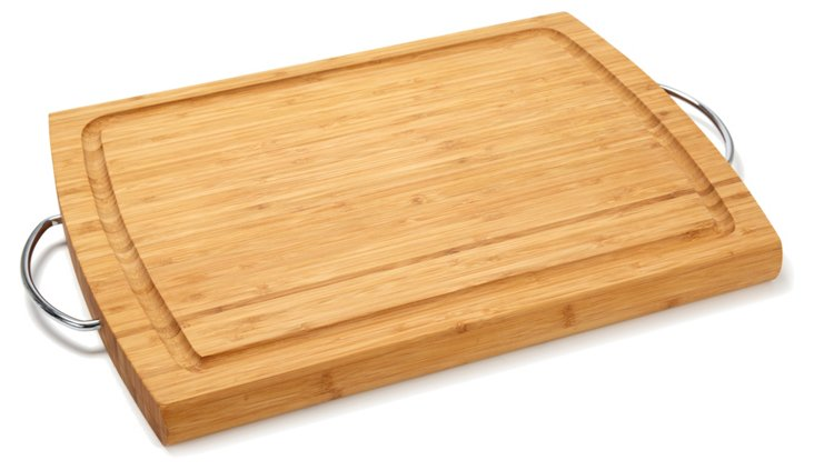 Pro Chef Catering Carving Board