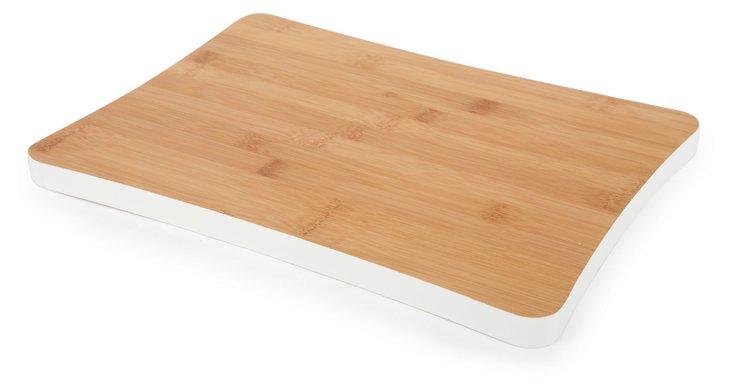 Medium Cutting Board, Snow