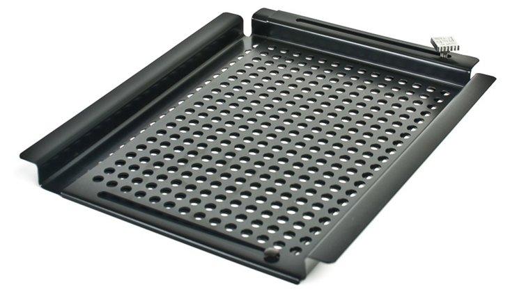 Nonstick Adjustable Grilling Grid