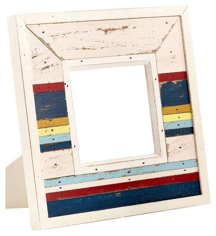 S/2 Cottage Frames, 4x4