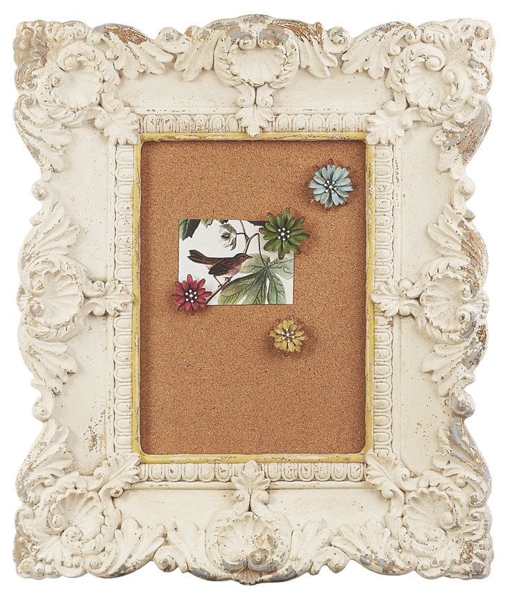 Contessa Cork Board