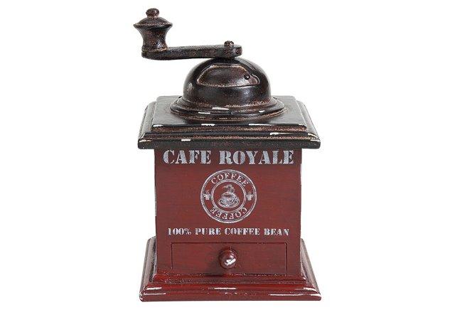 Coffee Machine Coin Bank