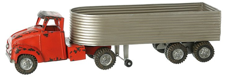 "22"" Reproduction Truck Objet"