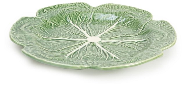 Cabbage Charger