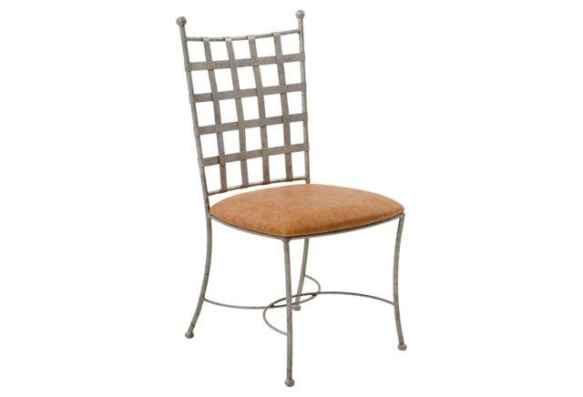 Etrusche Side Chair