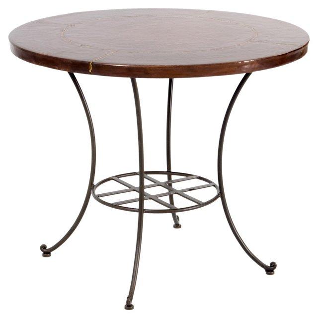 Perth Café Table