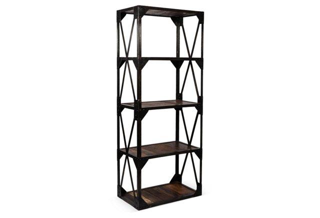 Saco Bookshelf