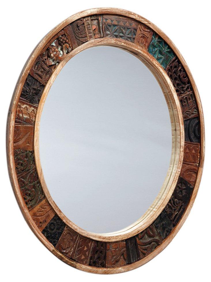 Omar Mirror