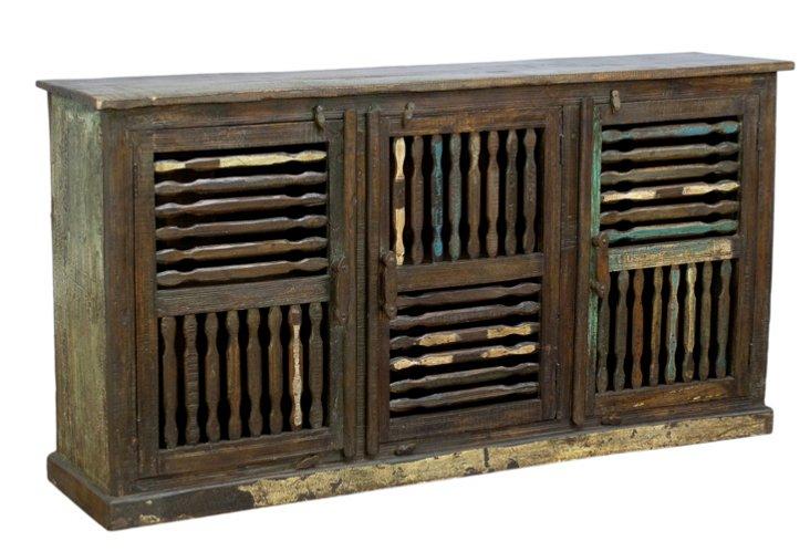 Barthelemy Cabinet