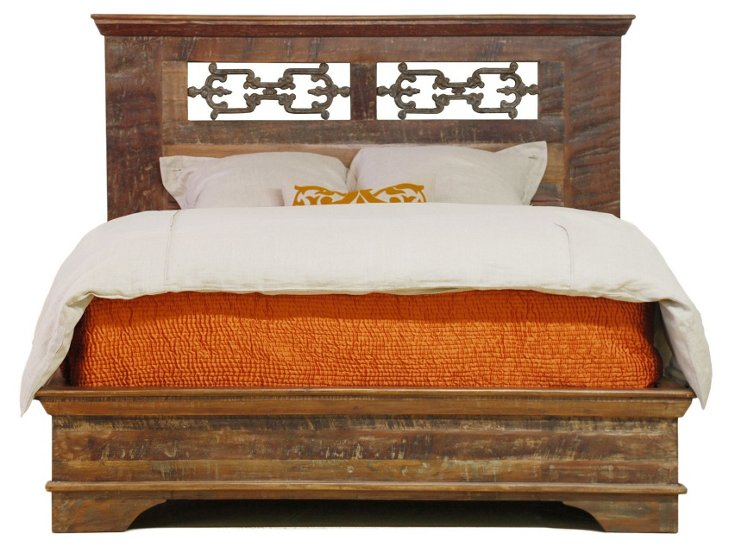 Langely Bed, California King