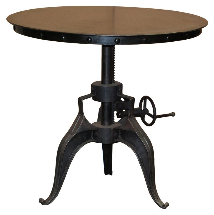 Eisen Crank Table