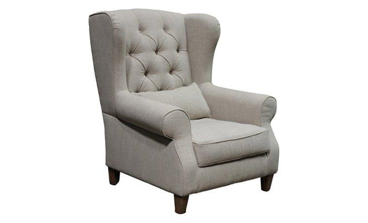 Finius Wingback Chair
