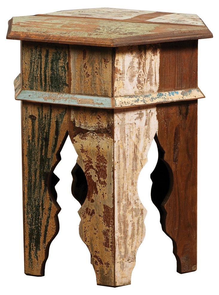 Marrakesh Side Table