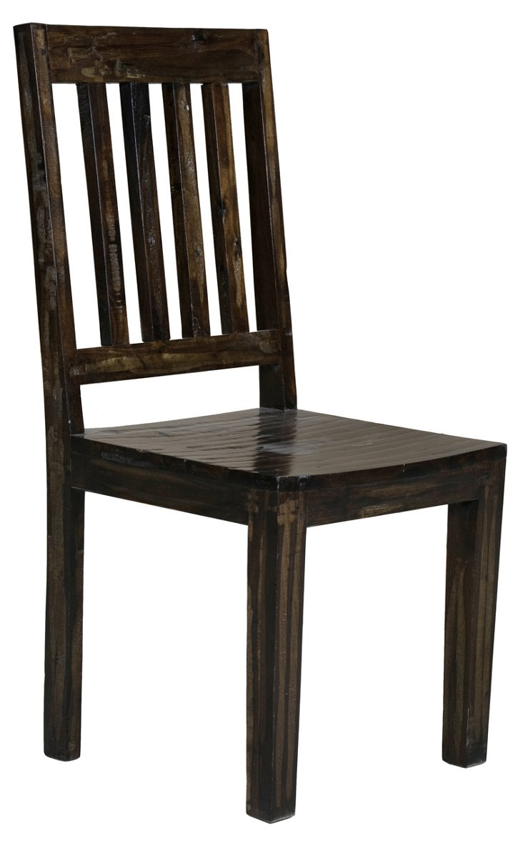 Redwood Side Chair