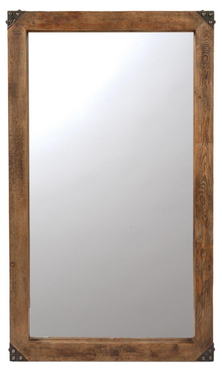 """Jaden Mirror, 60"""""""