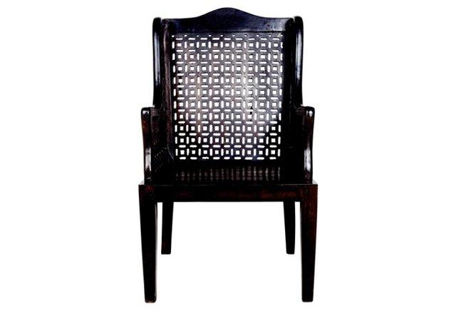 Ranya Armchair