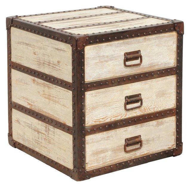 Marymount Dresser, Whitewash