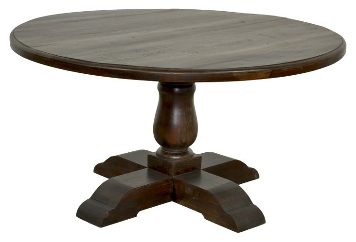 "Cambria 56"" Round Dining Table"