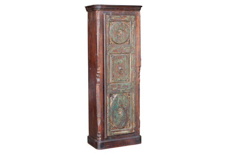Bullard Cabinet