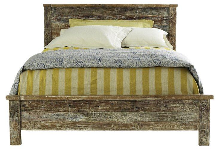 Tucker Bed