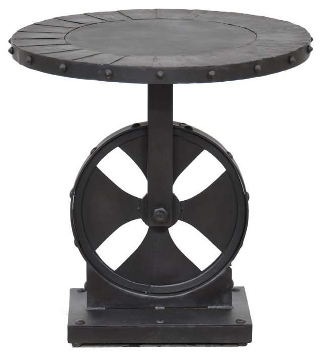 Ryder Table
