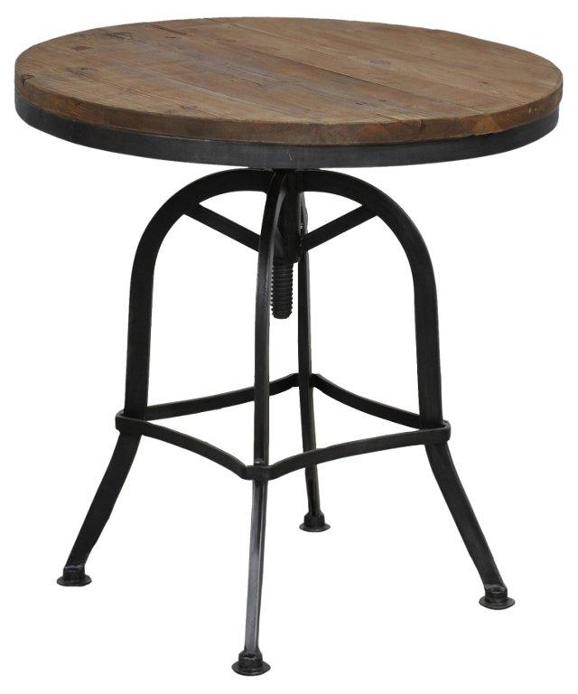 DNU! - Akron Table