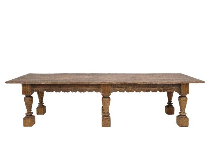Florina Dining Table