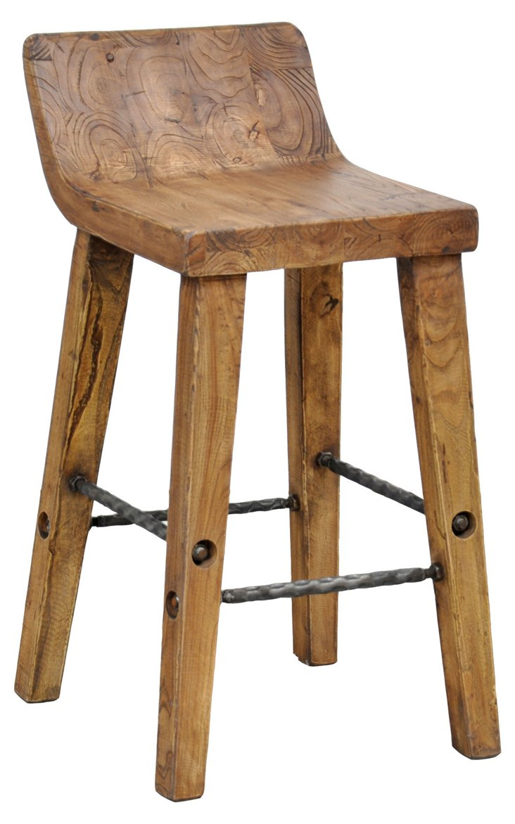 Arturo Counter Stool