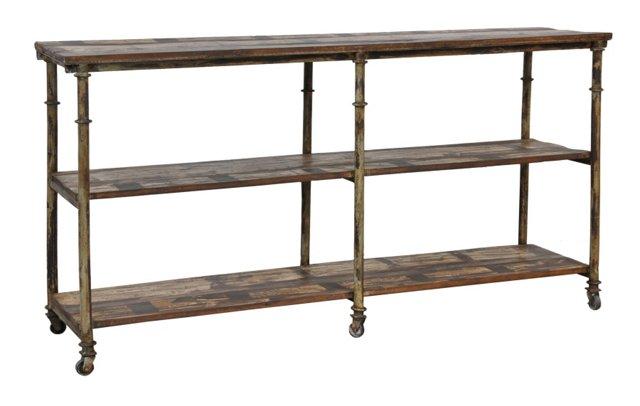 Odessa Console Table