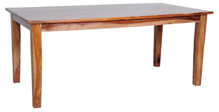 "Humboldt 72"" Table"