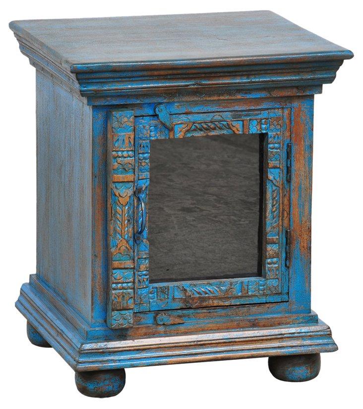 Robinson 1-Door Cabinet