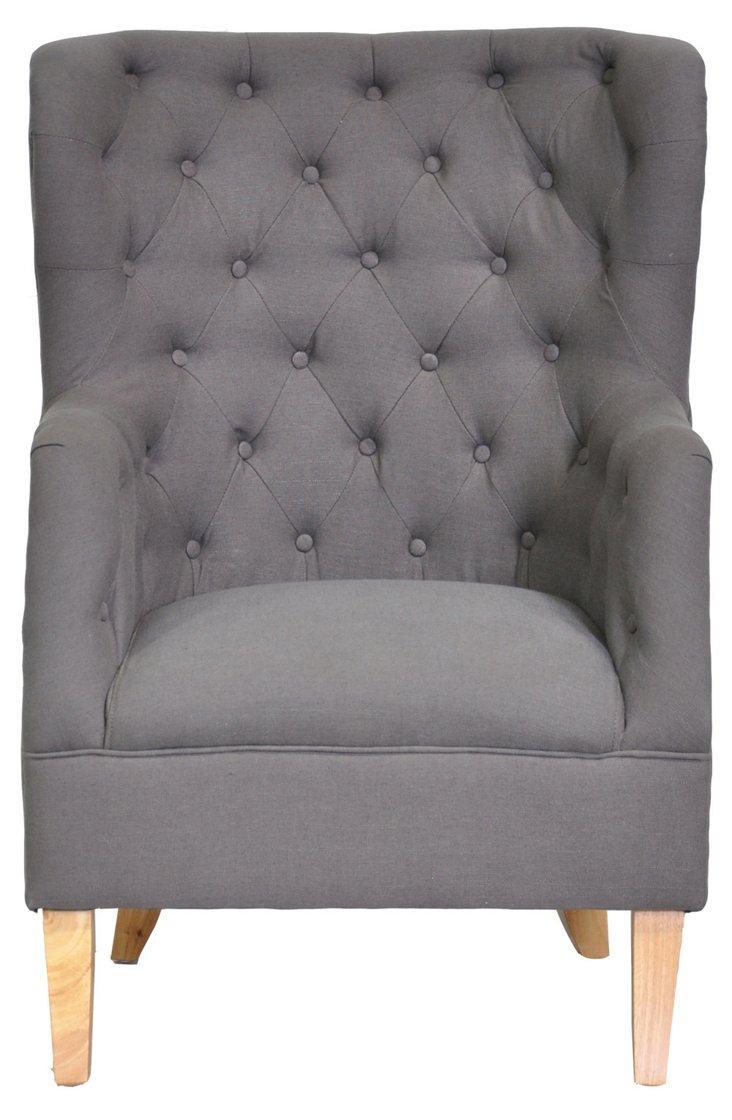Tourene Club Chair
