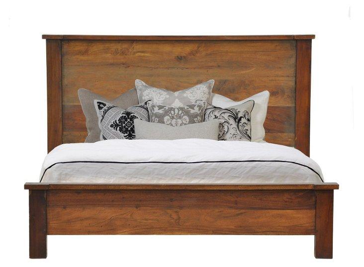 Newbury Bed