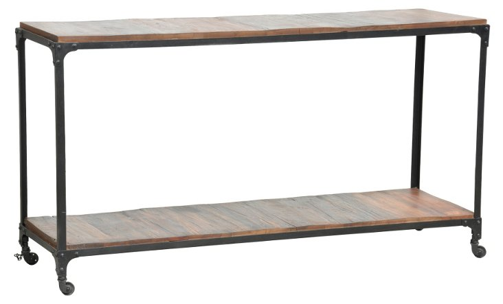 Dorothy Console Table