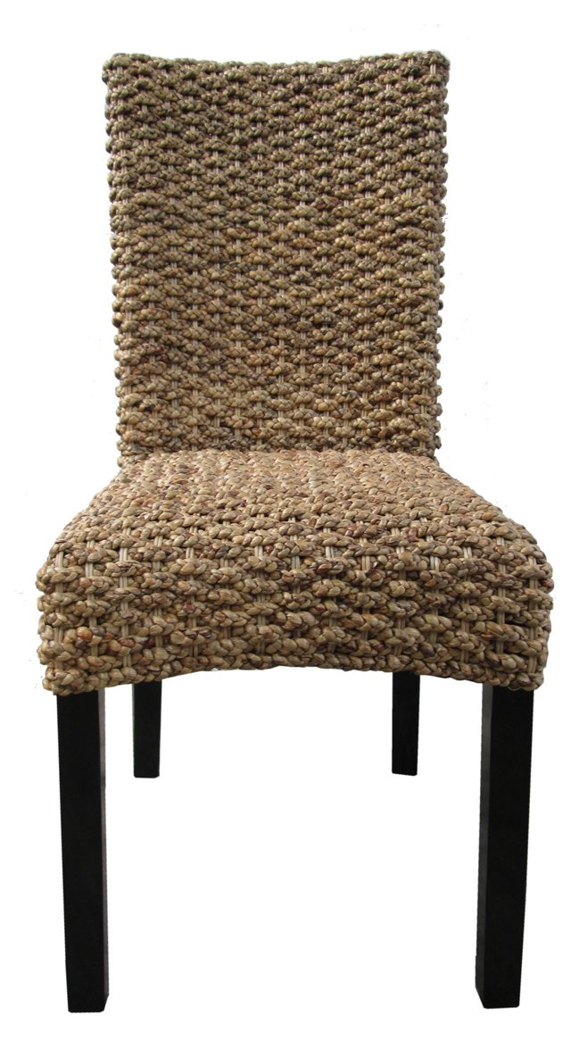 Shafer Side Chair