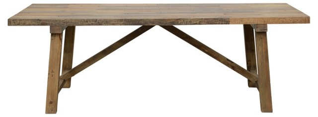 "Wynn 93"" Dining Table"