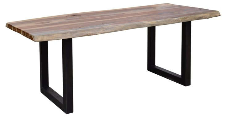 "Wyatt 78"" Dining Table"
