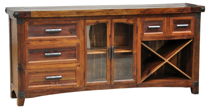 "Dutton 77"" Sideboard"