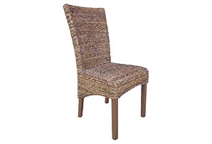 Bessie Side Chair, Wheat*