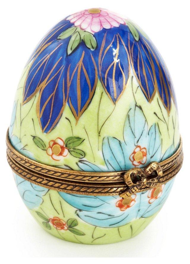 Perfume Egg Box